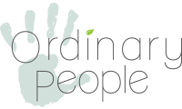 Ordinary People Logo